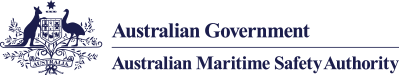 Australian Government - Australian Maritime Safety Authority